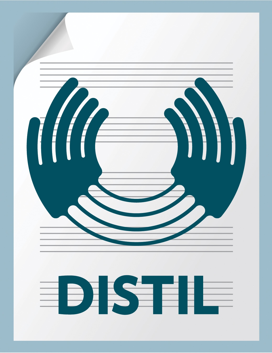 Distil Showcase 2014