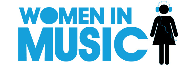 HELP MUSICIANS UK ANNOUNCE GLOBAL PARTNERSHIP WITH WOMEN IN MUSIC