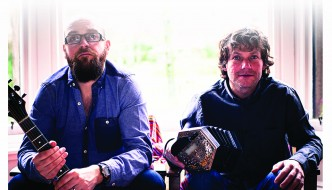 After the Last Bell Rings by Chris Sherburn & Findlay Napier
