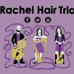 No More Wings by Rachel Hair Trio