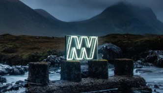 Maraiche feat. Kathleen MacInnes by Niteworks