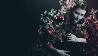 If I Was A Blackbird by Kaela Rowan