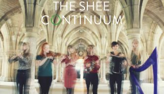 Jute Mill Song/Song For Mary by The Shee