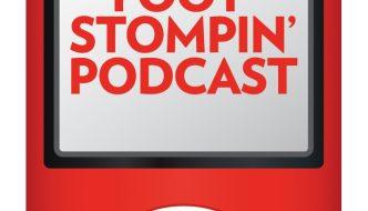 Foot Stompin Free Scottish Music Podcast