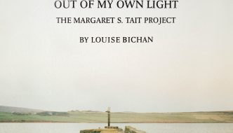 Out of My Own Light by Louise Bichan