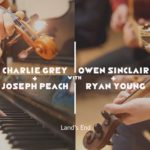 Land's End (With Ryan Young and Owen Sinclair) by Charlie Grey and Joseph Peach
