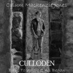 Culloden by Calum Mackenzie Jones
