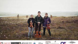 Bichan, Hearn, McNally on tour in Scotland