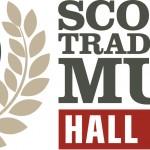 Scottish Traditional Music Hall of Fame logo 2