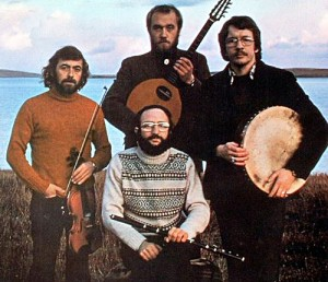 Boys of the Lough em
