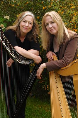 Sileas – Patsy Seddon and Mary Macmaster