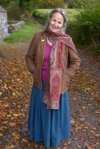 Margaret Bennett  LD