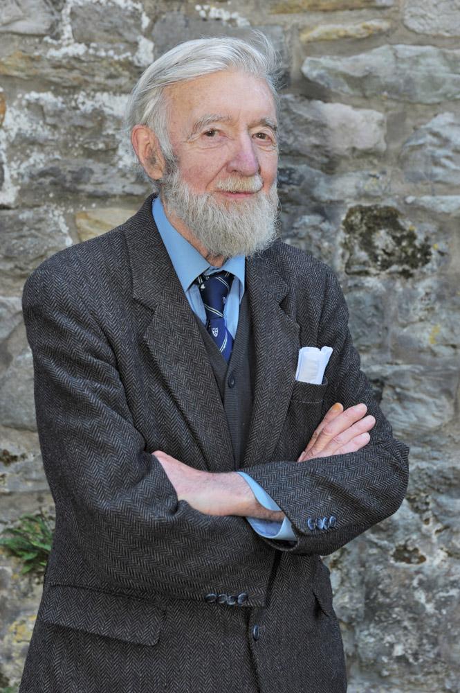 John MacInnes Net Worth