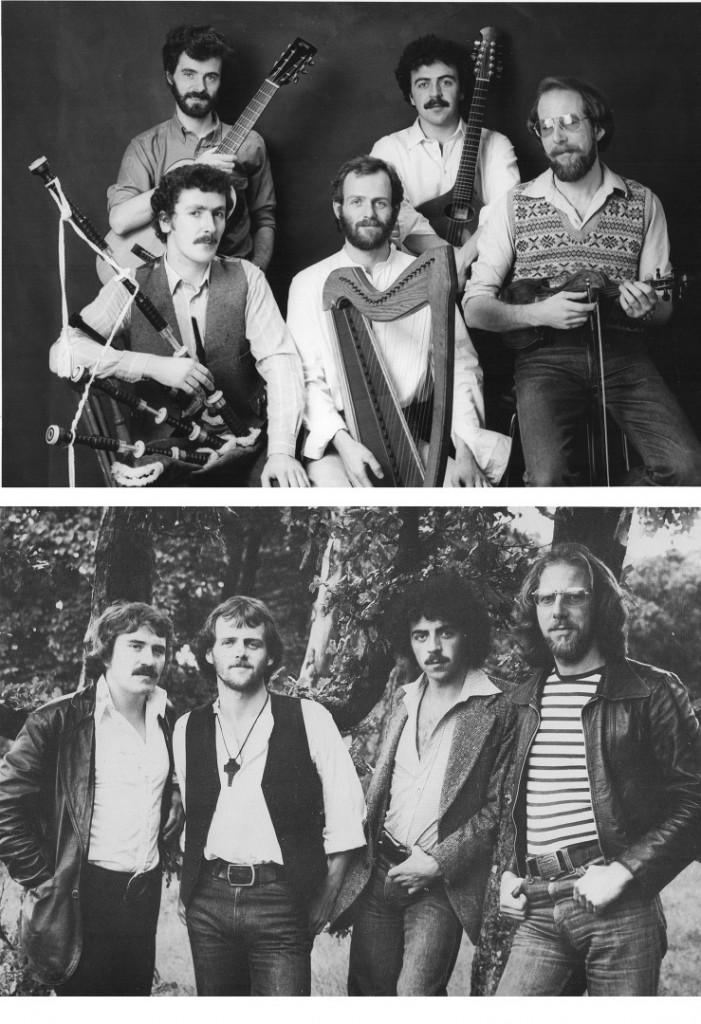 Ossian 1976 1982 em