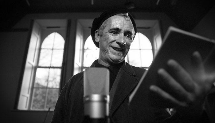 Michael Marra (1952 – 2012)