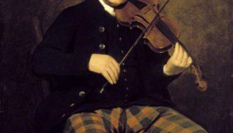 Niel Gow (1727-1807)