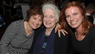 Scottish Traditional Music Hall of Fame Dinner – The Photos And Video