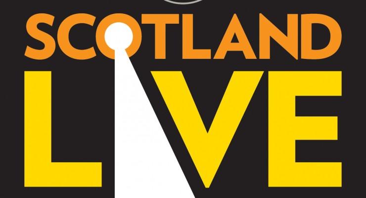 Scotland Live logo