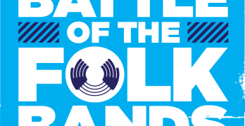 Battle of the Folk Bands