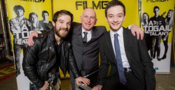 Start-Studded National Gaelic Film Awards