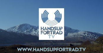 Hands Up for Trad TV 21st April 2017