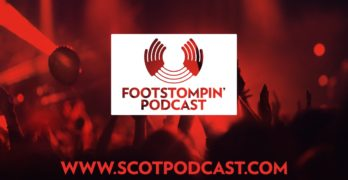 Foot Stompin' Free Scottish Music Podcast No 164