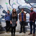 Battle of the Folk Bands 2018: Eabhal