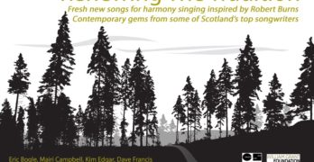 Renewing the Tradition – Book Launch. Fresh new songs for harmony singing