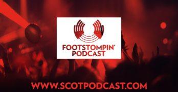 Foot Stompin' Free Scottish Music Podcast No 170
