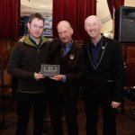 Hamish And Fin Moore Landmark Award Presentation – Saturday 5th November 2016