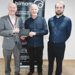 Birnam CD Landmark presentation