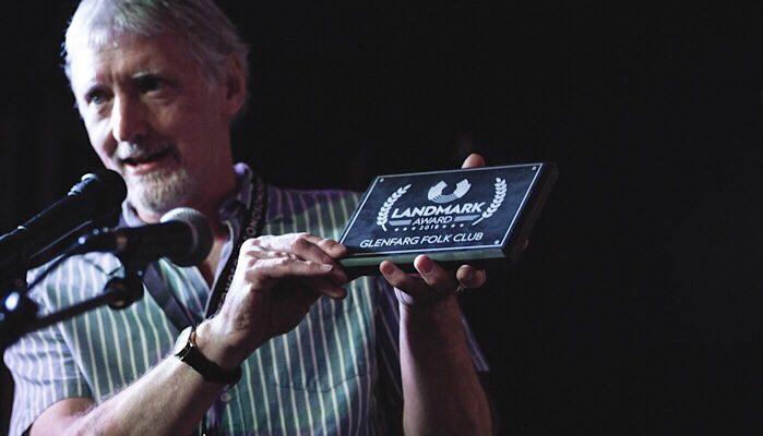 Glenfarg Folk Club: 1978 – 2018 (40 years old)