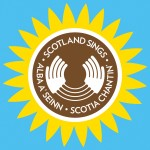 Scotland Sings Sunflower Logo
