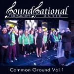 Soundsational album cover
