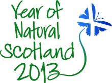 Year of Natural Scotland