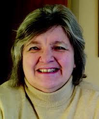 sheena wellington