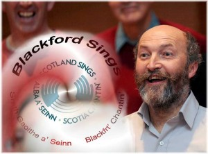 Blackford Sings Picture 1