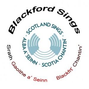 Blackford Sings Picture 2