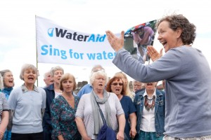 Sing for Water