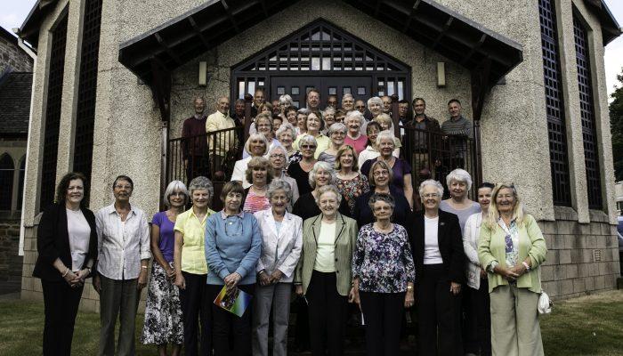 Chorus Award Winner 2016: Ayr Choral Union