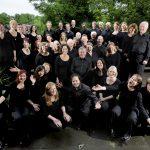 News From Edinburgh Singers – Chorus Awards 2016 Inspirational Year Winners
