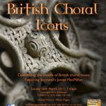 The Edinburgh Singers: Birtish Choral Icons