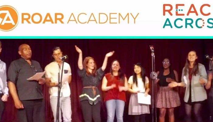 Roar Academy: End of Term Showcase