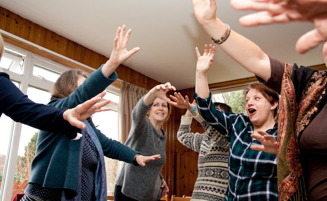 Scottish Song Leaders' Networking Weekend