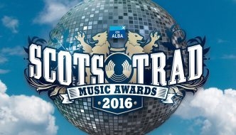 Scots Trad Album of the Year 2016 Podcast No 153