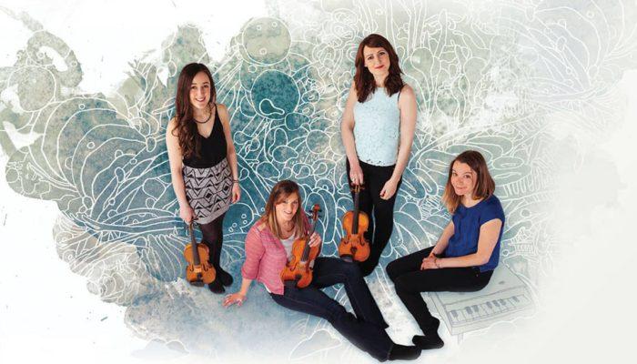 Foot Stompin' Free Scottish Music Podcast no 157