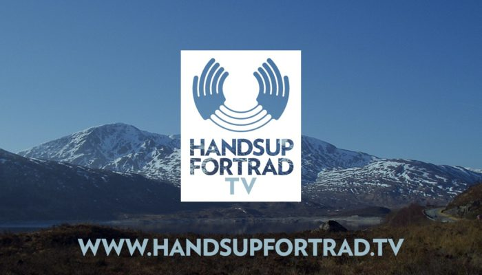 Hands Up for Trad TV 21st April 2017