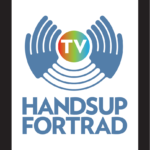 Hands Up for Trad TV 8