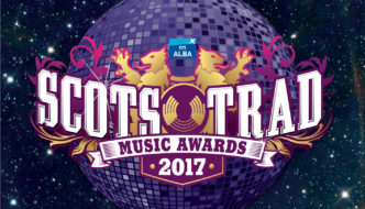 Foot Stompin' Free Scottish Music Podcast – Scots Trad Album of the Year 2017 No 163