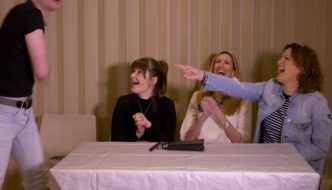 Hands Up for Trad Quiz episode 4 – Singers vs Accompanists